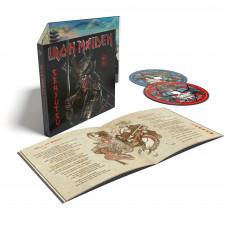 2CD / Iron Maiden / Senjutsu / Digipack / 2CD