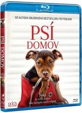 Blu-Ray / Blu-ray film /  Psí domov / Blu-Ray