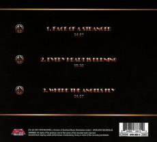 CD / Dirkschneider & The Old Gang / Arising / Digipack / EP
