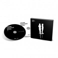 2CD / Deine Lakaien / Dual / 2CD / Digibook