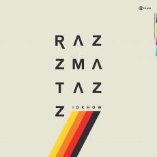 LP / I Dont Know How But They / Razzmatazz / Vinyl / Creamy White