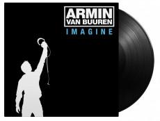 2LP / Van Buuren Armin / Imagine / Vinyl / 2LP