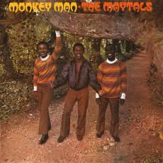 LP / Maytals / Monkey Man / Vinyl