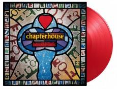 2LP / Chapterhouse / Blood Music / Vinyl / 2LP / Coloured