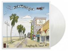 LP / Jack's Mannequin / Everything In Transit / Vinyl / Coloured