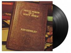 LP / Hensley Ken / Proud Words On A Dusty Shelf / vinyl