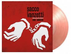 LP / Morricone Ennio / Sacco E Vanzetti / Vinyl / Coloured