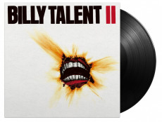 2LP / Billy Talent / Billy Talent II / Vinyl / 2LP