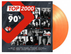 2LP / Various / Top 2000 / 90's / Vinyl / 2LP / Coloured