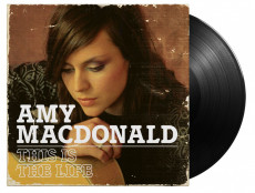 LP / Macdonald Amy / This Is The Life / Vinyl