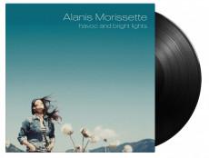 2LP / Morissette Alanis / Havoc And Bright Lights / 180gr / Vinyl / 2LP