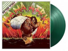 LP / Tosh Peter / Mama Africa / Vinyl / Coloured