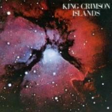 CD / King Crimson / Islands
