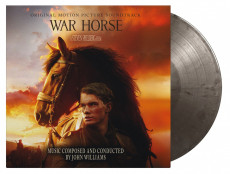 2LP / OST / War Horse / John Williams / Vinyl / 2LP / Coloured
