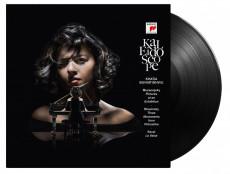 2LP / Buniatishvili Khatia / Kaleidoscope / Vinyl / 2LP