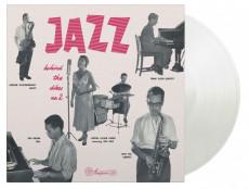 LP / Various / Jazz Behind the Dikes Vol. 2 / Vinyl / Coloured