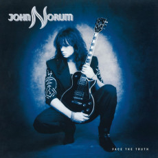 LP / Norum John / Face The Truth / Vinyl / Coloured