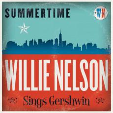 LP / Nelson Willie / Summertime:Willie Nelson Sings... / Vinyl / Red