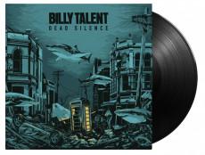 LP / Billy Talent / Dead Silence / Vinyl / 2LP
