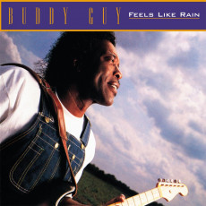 LP / Guy Buddy / Feels Like Rain / Vinyl