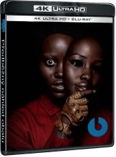UHD4kBD / Blu-ray film /  My / Us / UHD+Blu-Ray