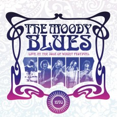 2LP / Moody Blues / Live At The Isle Of Wight Festival 1970 / Vinyl / 2L