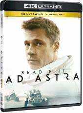 UHD4kBD / Blu-ray film /  Ad Astra / UHD+Blu-Ray