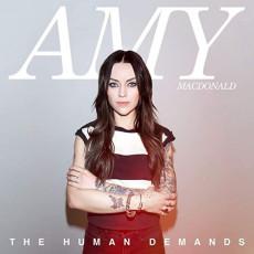 LP / Macdonald Amy / Human Demands / Vinyl