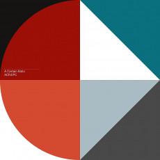 LP / A Certain Ratio / Acr:Epc / Coloured / Blue / Vinyl