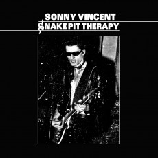 CD / Vincent Sonny / Snake Pit Therapy