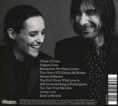 CD / Gillespie Bobby & Jehnny / Utopian Ashes / Digipack