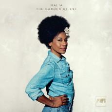 CD / Malia / Garden Of Eve / Digisleeve