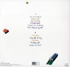 "2LP / Lloyd Cole / Antidepressant / Vinyl / 2LP / LP+7"" / Reedice 2021"