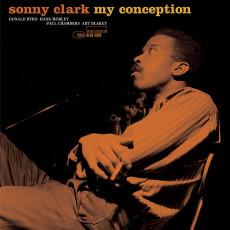 LP / Clark Sonny / My Conception / Vinyl