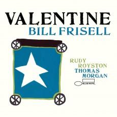 2LP / Frisell Bill / Valentine / Vinyl / 2LP
