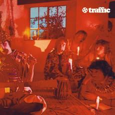 LP / Traffic / Mr.Fantasy / Vinyl