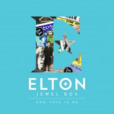 2LP / John Elton / Jewel Box / And Thisis Me / Vinyl / 2LP