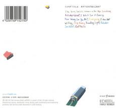 CD / Lloyd Cole / Antidepressant / Digipack / Reedice 2021