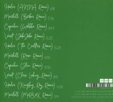 CD / Gore Martin / Third Chimpanzee Remixed