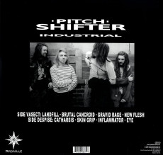 LP / Pitchshifter / Industrial / Vinyl