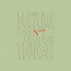 CD / Currentzis Teodor / Beethoven: Symphony No.7