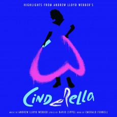 CD / Webber Andrew Lloyd / Cinderella / Highlights