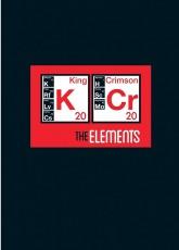 2CD / King Crimson / Elements / Tour Box 2020 / 2CD / Digibook