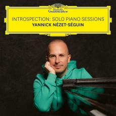 LP / Nézet Séguin Yannick / Introspection: Solo Piano Sess.. / Vinyl