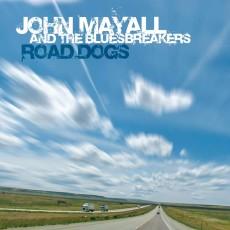 CD / Mayall John & Bluesbreakers / Road Dogs / Digipack