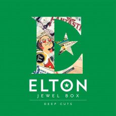 4LP / John Elton / Jewel Box / Deep Cuts / Vinyl / 4LP