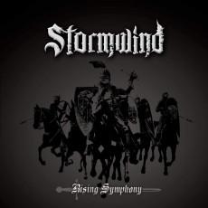 LP / Stormwind / Rising Symphony / Vinyl / Reedice 2021