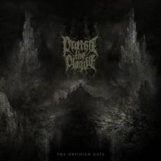 CD / Praise The Plague / Obsidian Gate / Digipack