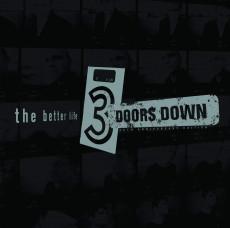 2CD / 3 Doors Down / Better Life / 2CD
