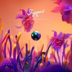 CD / Sheppard / Kaleidoscope Eyes